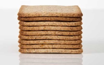 Buckwheat Maple Cracker Recipe