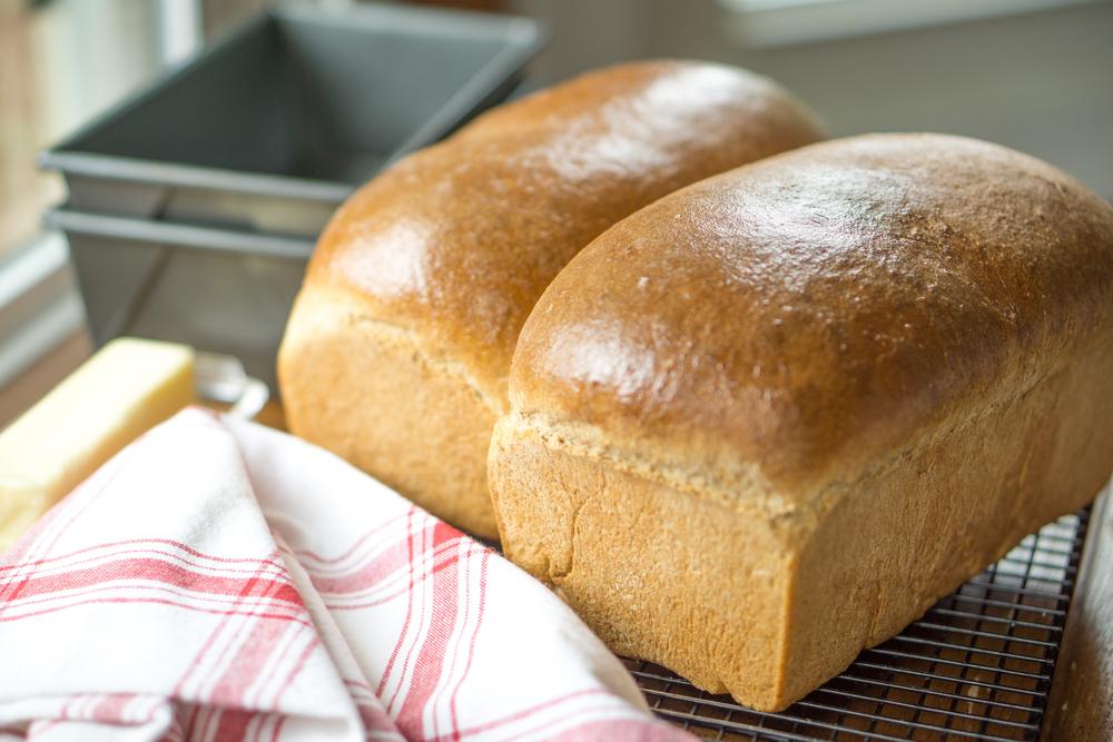 The Ritual of Bread