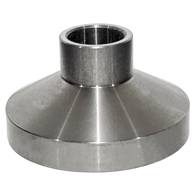 M150701004 Rev A Stainless Steel Spacer for Lee Household Mill